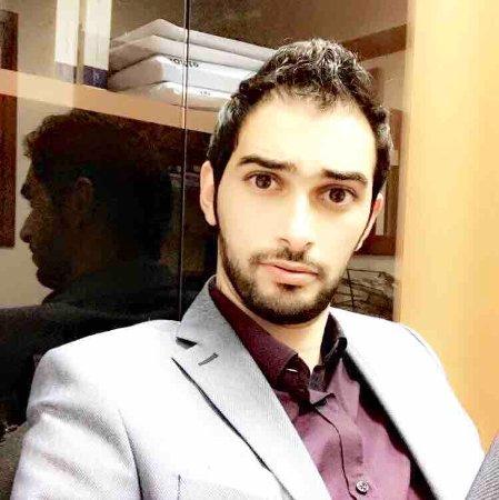 Safyan Almoughrabi