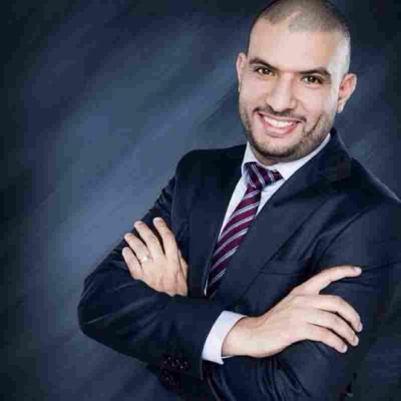Tareq Khalafawi