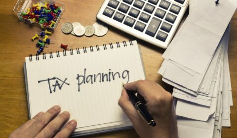 Accounting and Bookkeeping Services Dubai