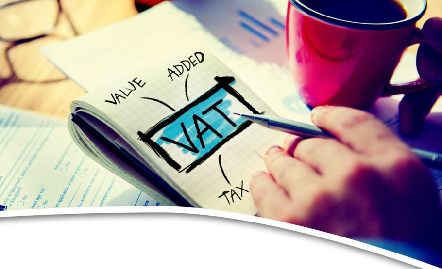 VAT services in Dubai