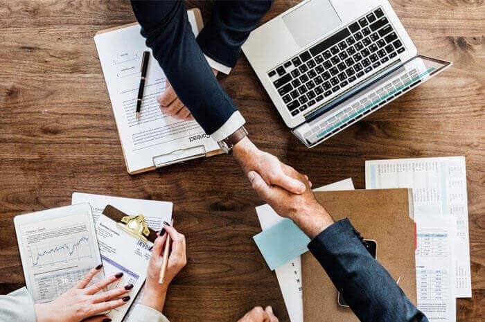Business Advisory Services in Dubai