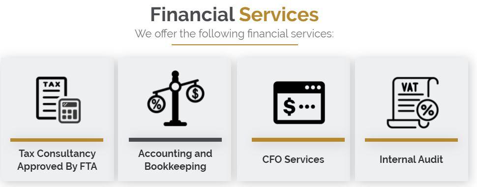 Accounting Firms in Dubai