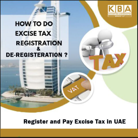 Excise tax in UAE